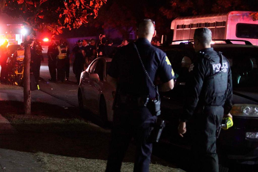 Strzelanina w Kalifornii. Nie żyją cztery osoby, sześć jest rannych.
