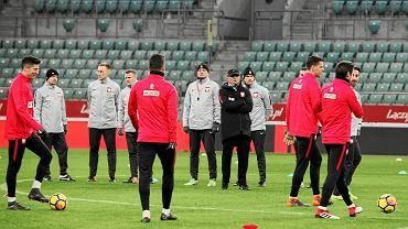 Paweł Frelik pomagał Adamowi Nawałce w reprezentacji Polski