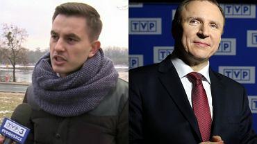 Arkadiusz Myrcha, Jacek Kurski