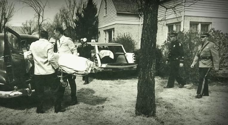 Cold Blooded: The Clutter Family Murders - E1 Sneak Peek