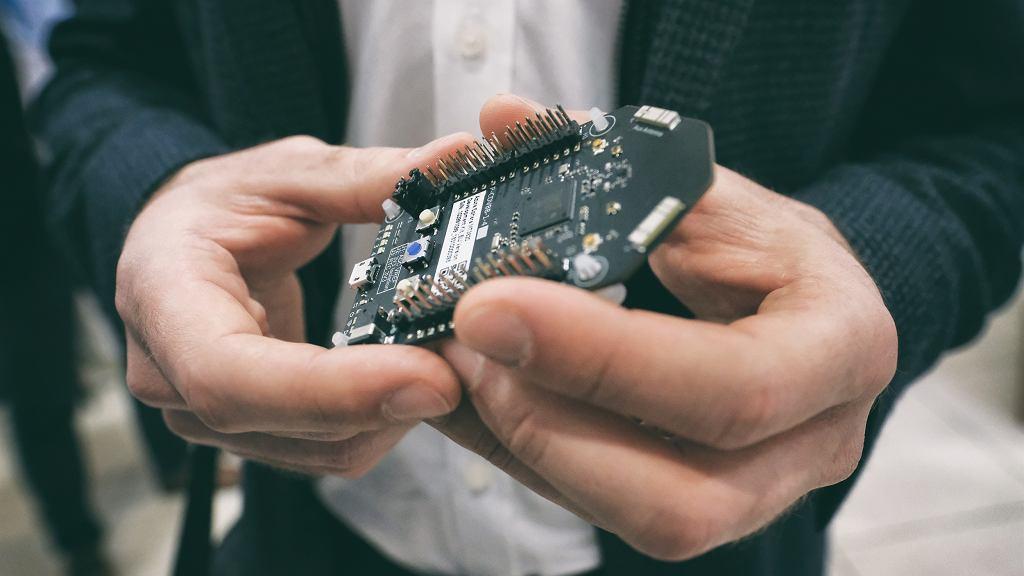 Cyfryzacja firm a cyberbezpieczeństwo