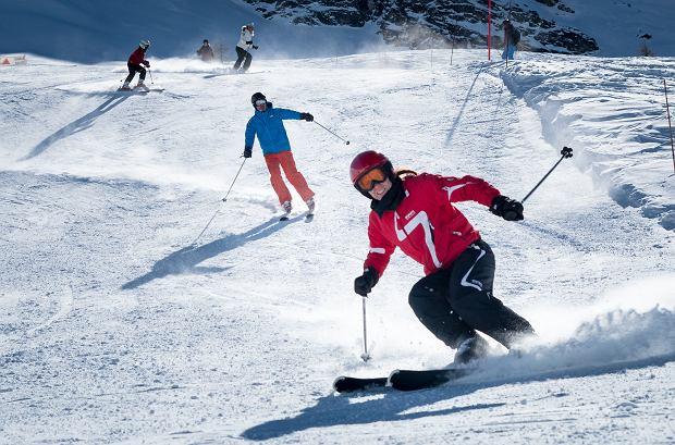 Radzimy, jak chronić oczy podczas zimowych eskapad
