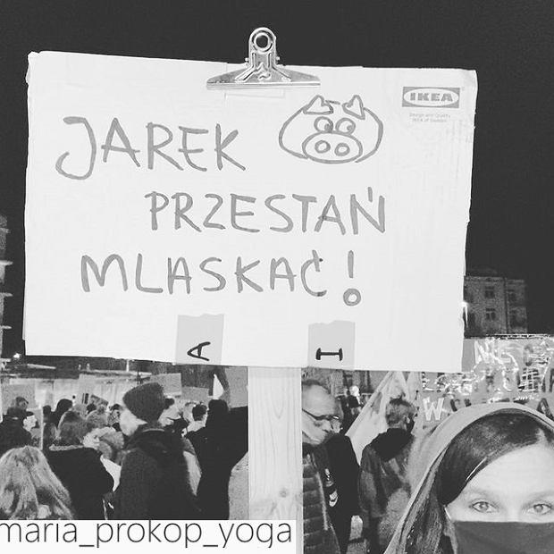 Maria Prażuch-Prokop