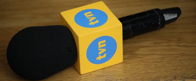 Będzie nowe postępowanie ws. TVN. Kanały naziemne mogą stracić koncesję