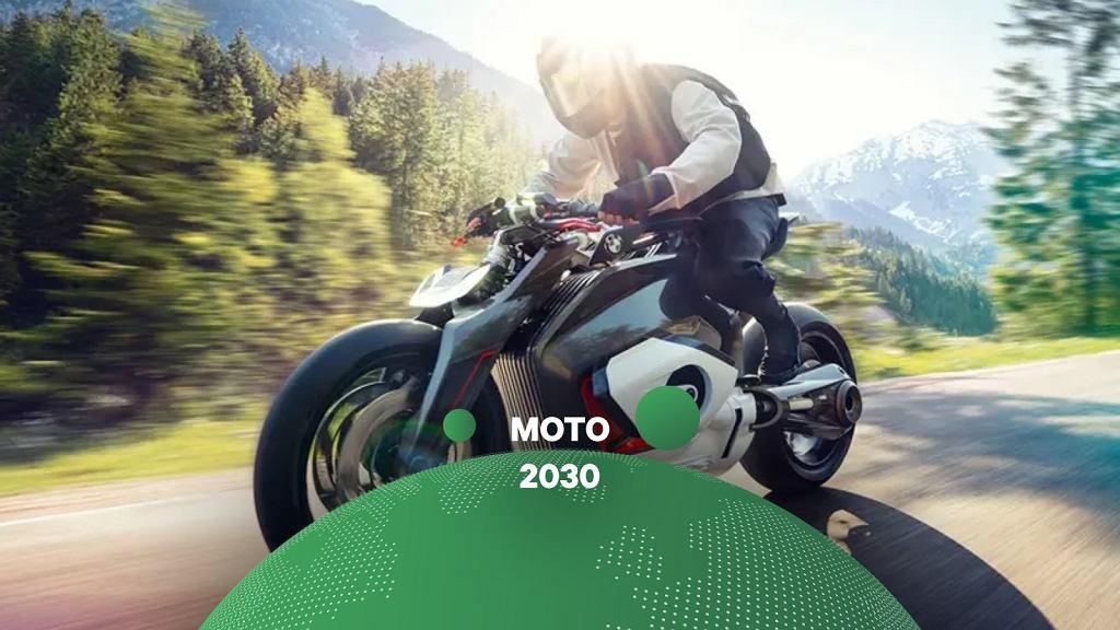 Przyszłość motocykli, Moto 2030