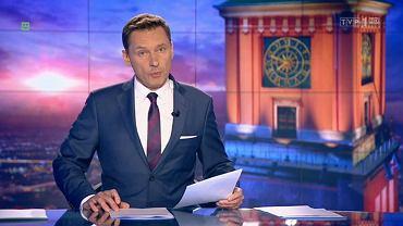 """Wiadomości"" TVP1, 20.06.2016"