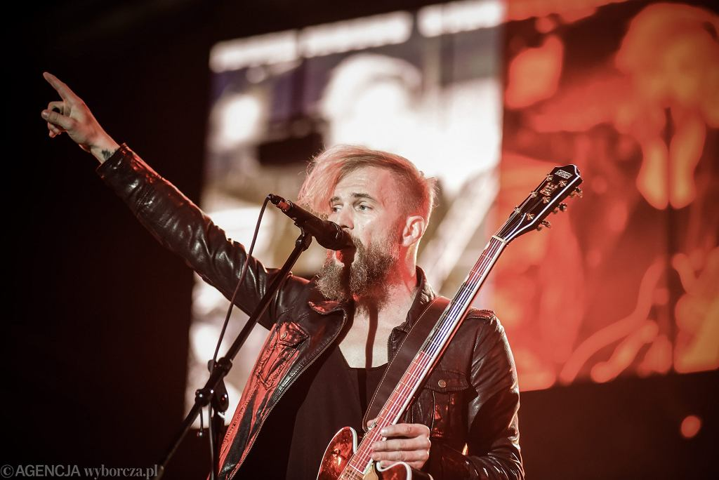 Organek wydał nowy singiel. 'Niemiłość' promuje reedycję albumu 'Czarna Madonna'