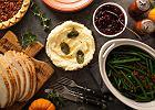 Indyk, puree, zielona fasolka i ciasto dyniowe. Przepisy na dania świąteczne po amerykańsku
