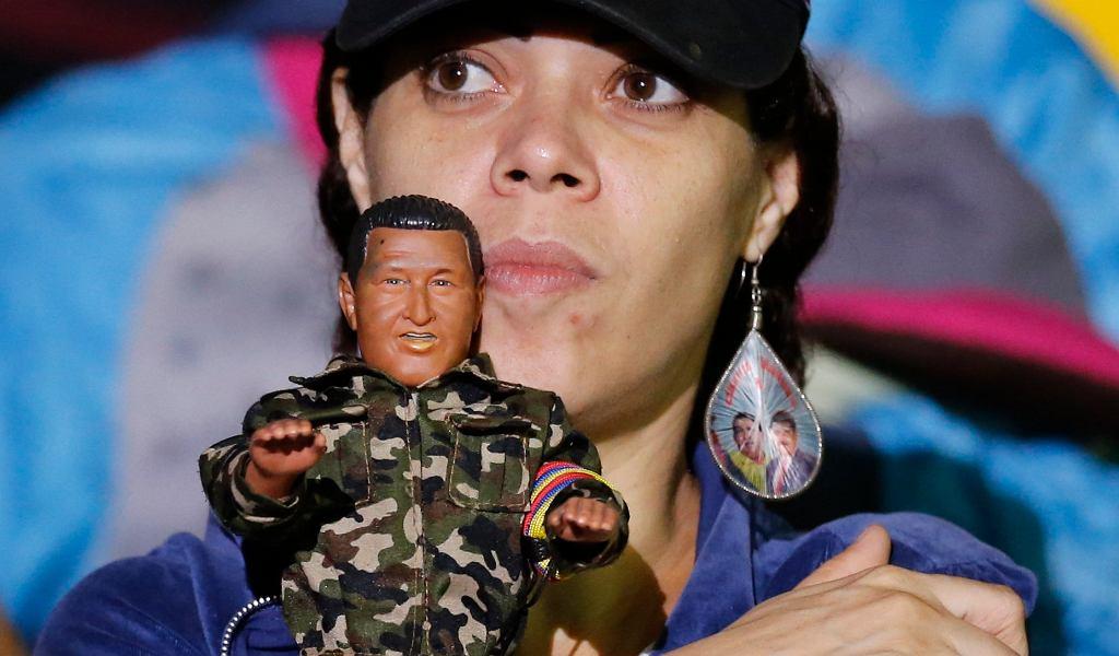 Wybory w Wenezueli.