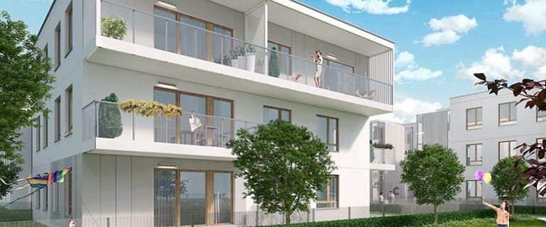 Gdzie kupić mieszkanie w Warszawie? Nowe inwestycje na Ursynowie przyciągają klientów