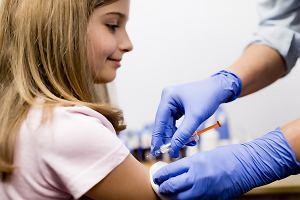 Szczepionka przeciw COVID-19 dla dzieci?