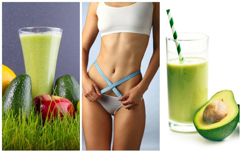 Koktajle w codziennej diecie