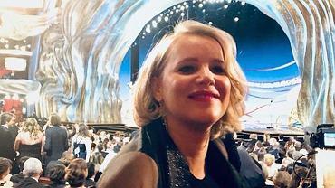 Joanna Kulig - Oscary 2019