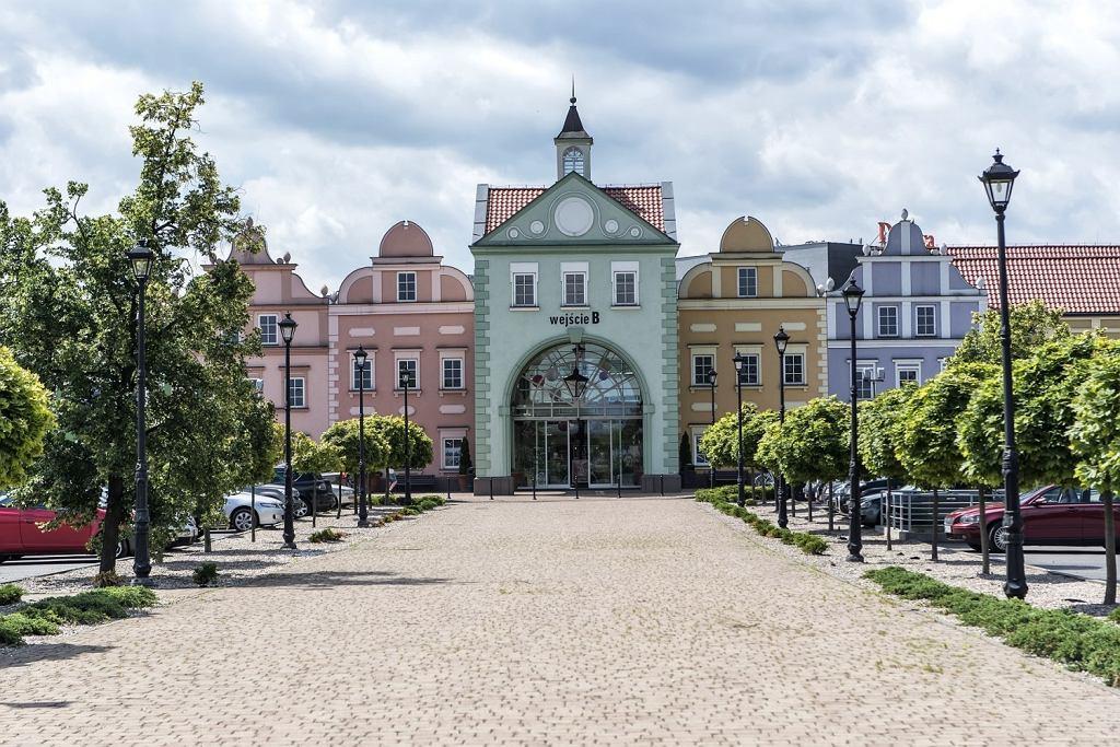 Designer Outlet w Piasecznie (Polska)