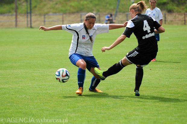 EWA CZARNA Sport.pl Najnowsze informacje piłka nożna