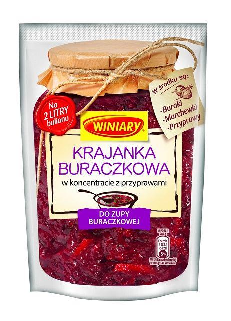 Krajanka Buraczkowa