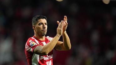 Luis Suarez polecał FC Barcelonie napastnika. Później strzelił jej dwa gole