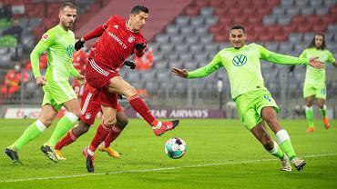 Robert Lewandowski strzelił dwa gole i przekroczył magiczną granicę w Bundeslidze!