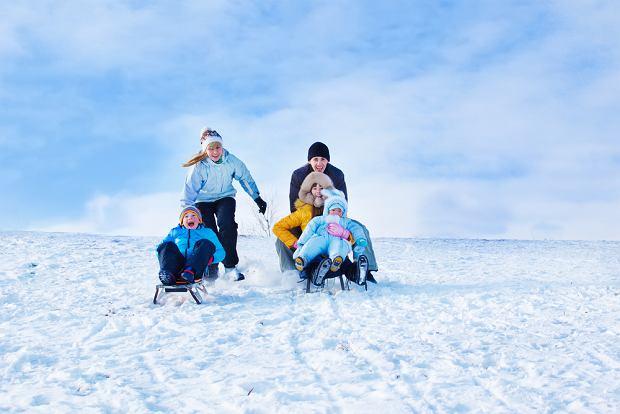 Rabka Zdrój - atrakcje dla dzieci zimą i latem