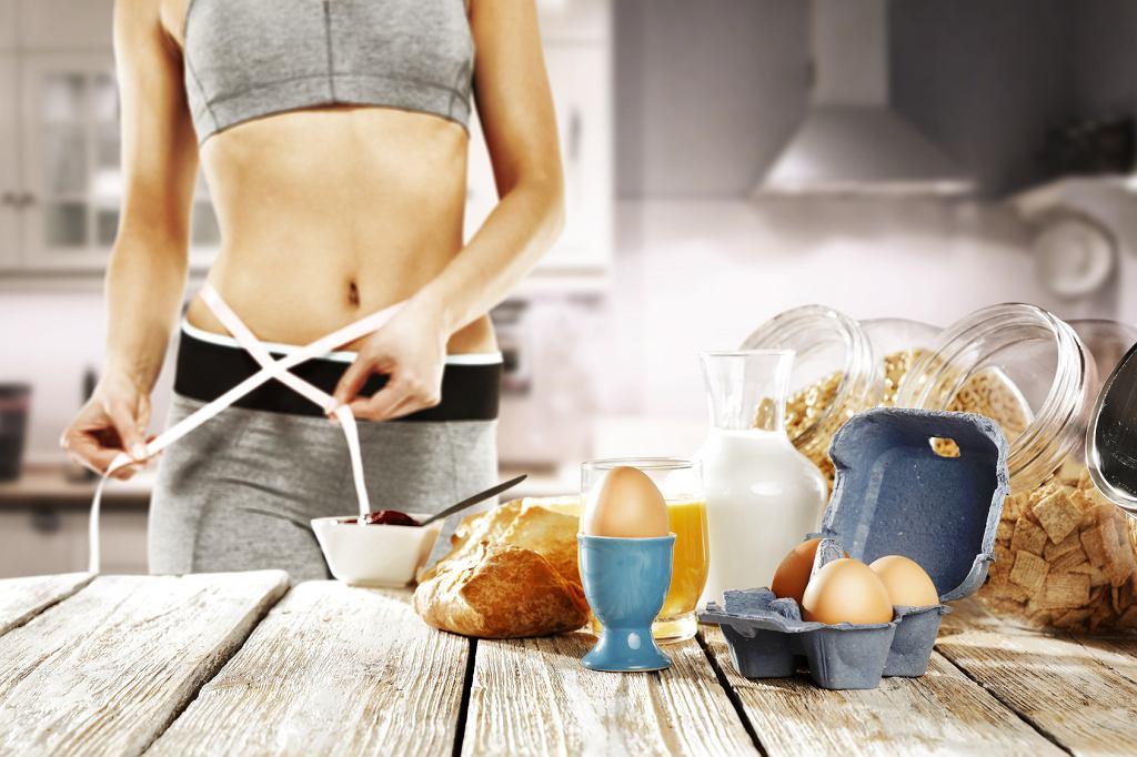 Brak efektów odchudzania może oznaczać konkretną chorobę.
