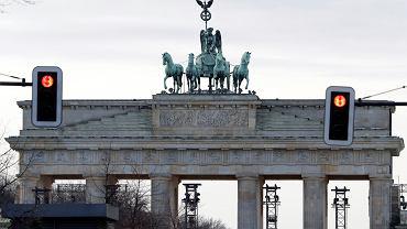 Niemcy walczą z koronakryzysem.