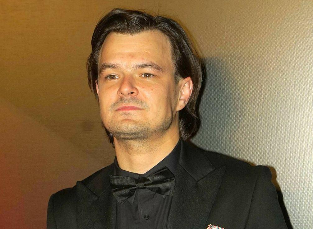 Dawid Ogrodnik