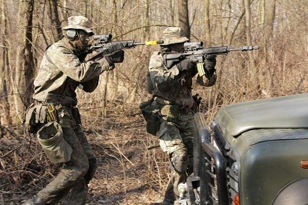 Głównym zadaniem AGAT-u jest wsparcie zespołów bojowych innych jednostek specjalnych, m.in. komandosów GROM-u czy płetwonurków z Formozy
