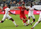 Finał Lotto Cup: Lechia kontra Hannover 96