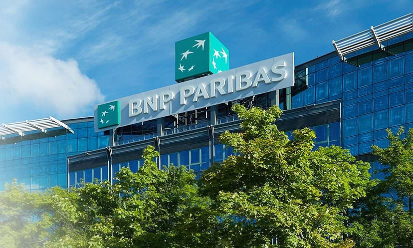 bank BNP Paribas, centrala, ul. Kasprzaka; Warszawa