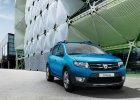Dacia | Nowości rumuńskiego producenta