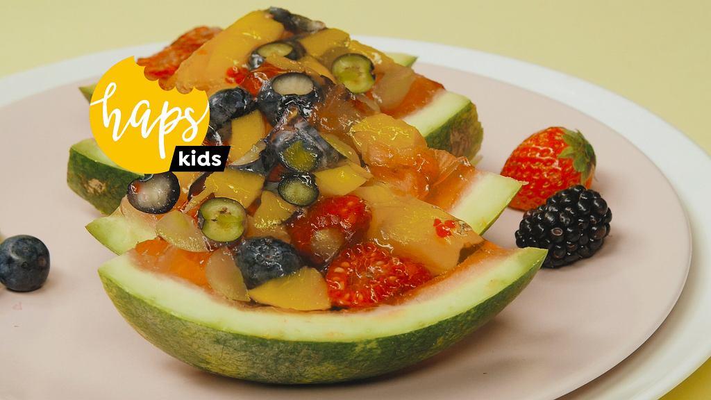 Galaretka z arbuza Haps Kids