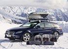 Ferie na nartach za granicą - Poradnik dla kierowców