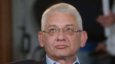 Ludwik Dorn