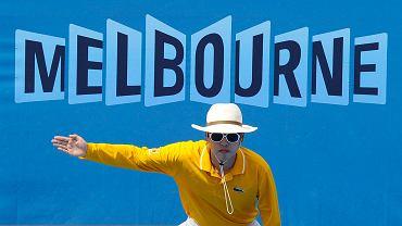 Australian Open zagrożone? Koronawirus w hotelu z tenisistami. Blisko 600 osób na kwarantannie