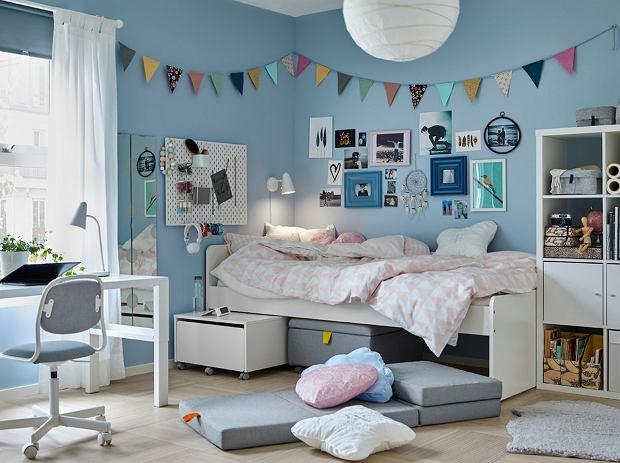 Pościel dla dzieci Ikea