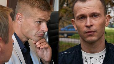 Tomasz Komenda, Piotr Trojan