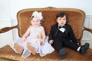 Jak ubrać dziecko na wesele? Da się modnie i tanio