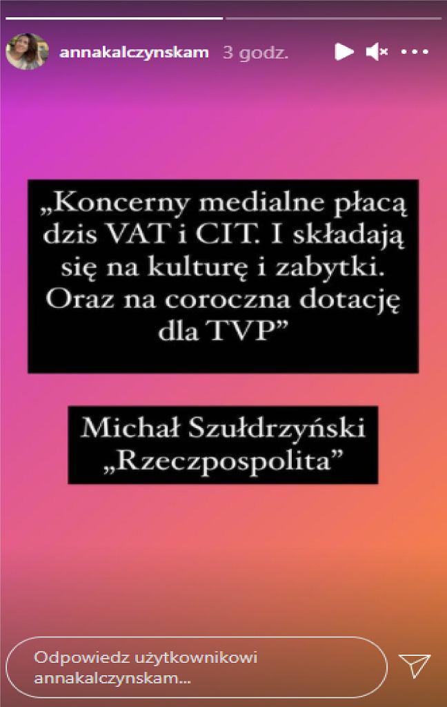 instagram.com/stories/annakalczynskam