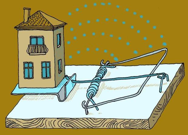 Jak wziąć kredyt hipoteczny na dom lub mieszkanie. Co to jest zdolność kredytowa? [PORADNIK]