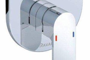 Łazienki: baterie podtynkowe - wygoda i znacznie więcej