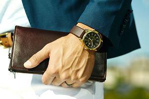 Stylowy zegarek wcale nie musi kosztować majątku! Zobacz eleganckie i praktyczne modele z wyprzedaży
