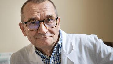 Dr Paweł Gruszczyński