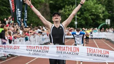 Triathlon Sieraków