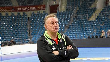 Michael Biegler wybrał skład Polski na ME 2016 w piłce ręcznej