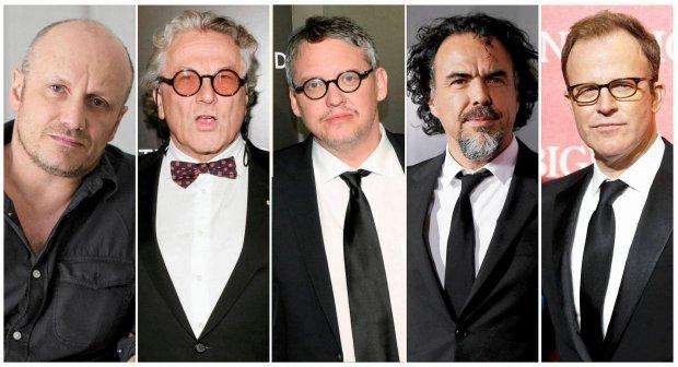 Zdjęcie numer 2 w galerii - Zbojkotują Oscary? Nominacje tylko dla białych aktorów