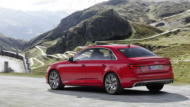 Audi S4 2019