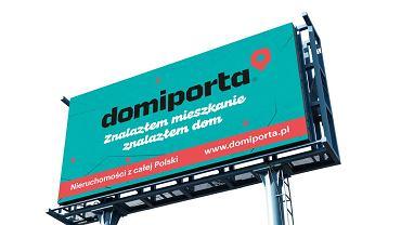 Rusza nowa kampania Domiporta