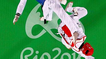 OLYMPICS-RIO-TAEKWONDO-M-FEATHER