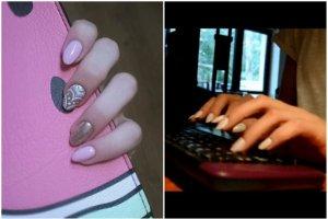 5 faz posiadania sztucznych paznokci. Sprawdziłam, jak żyje się z żelowym manicurem