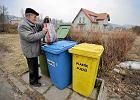 Polacy segregują, ale nagle ich ubyło. Co się zamieniło po śmieciowej rewolucji